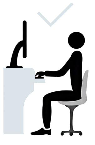 Posture Training