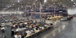 industrial ergonomics assessment